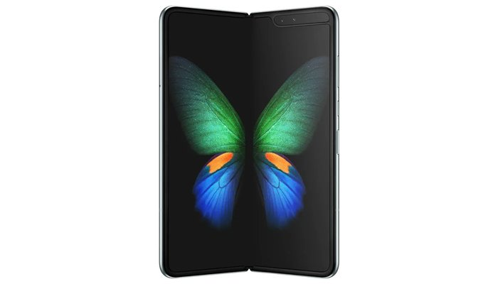 Samsung Galaxy Fold Is Being Launched In Europe On 18th September