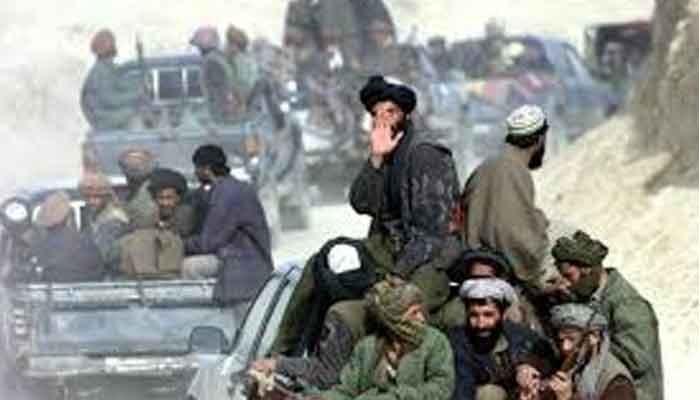 Taliban assault provincial capital in west Afghanistan