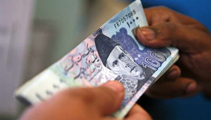 Currency Rate in Pakistan: US Dollar (USD), UK Pound (GBP