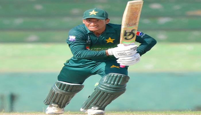 U-19 Asia Cup: Tilak, Azad Score Hundreds as India beat Pakistan