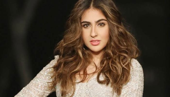 Sara Ali Khan opens up about working with big directors so