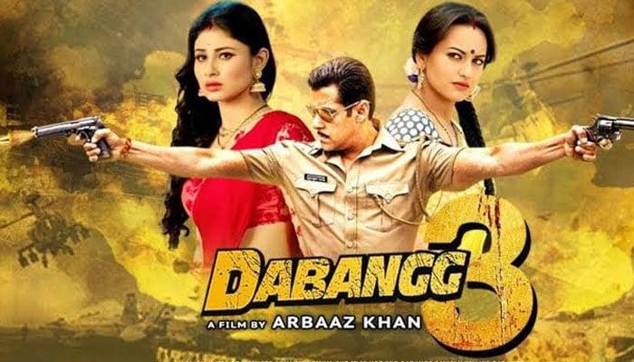 Dabangg 3: Salman Khan returns as Chulbul Pandey, fans go insane