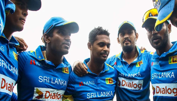 Sri Lanka S Cricket Tour Of Pakistan Once Again Under Clouds