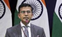 Pak-China joint statement on occupied Kashmir irks India