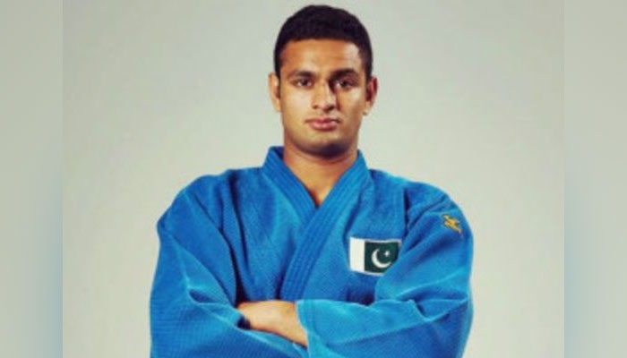 Pakistan Judo Federation seeks special grant to ensure