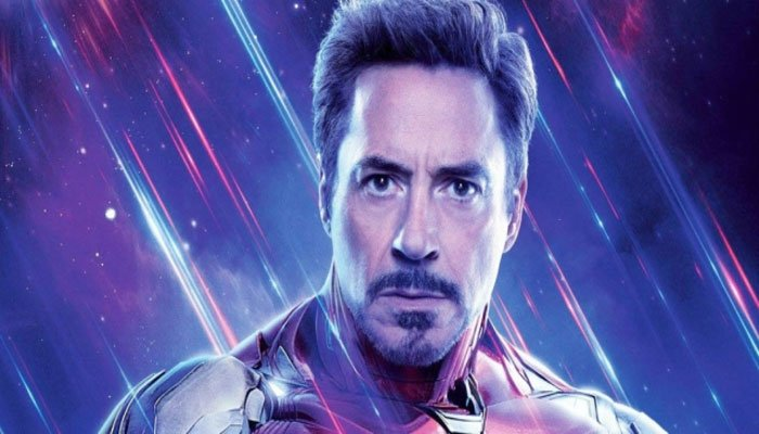 Robert Downey Jr. will have one more MCU appearance