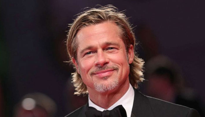 Brad Pitt talks AD ASTRA - New York Premiere Interview