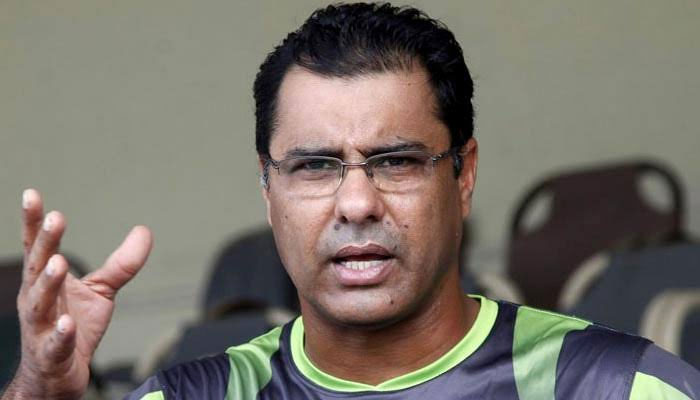 Waqar Younis to miss first Pakistan, Sri Lanka ODI