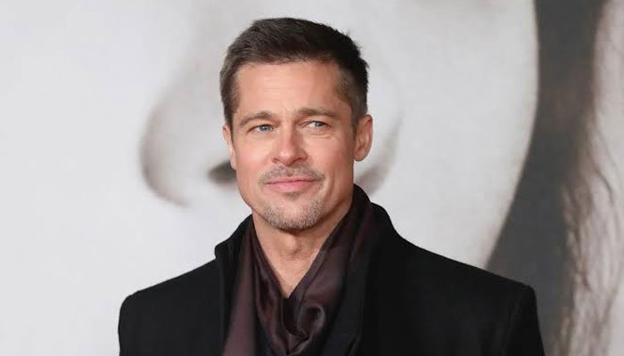 Brad Pitt on why he 'confronted' Harvey