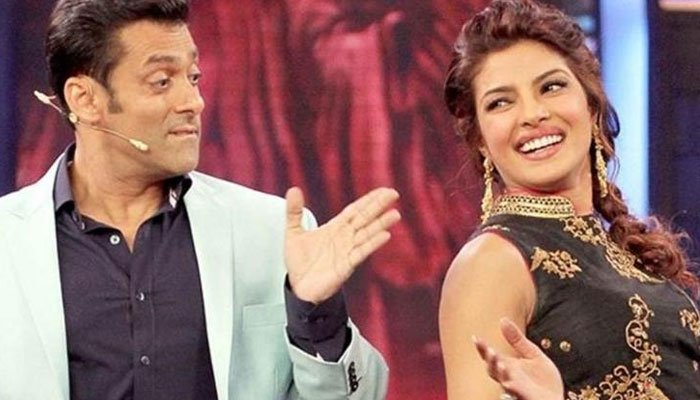 Priyanka Chopra on rift with Salman Khan after 'Bharat exit