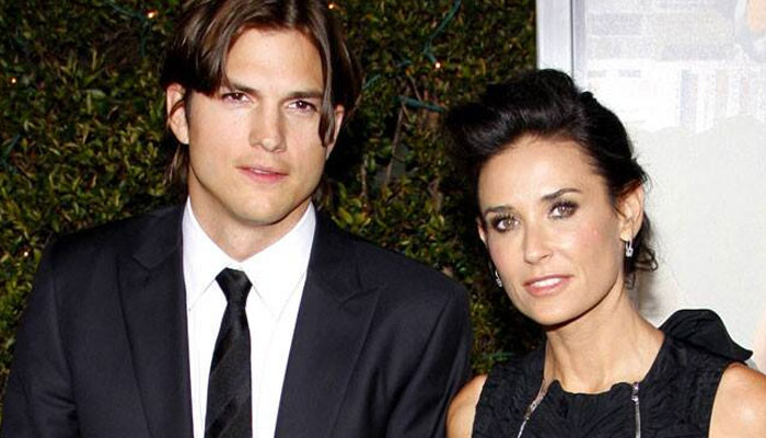What Ashton Kutcher's exes are up to today