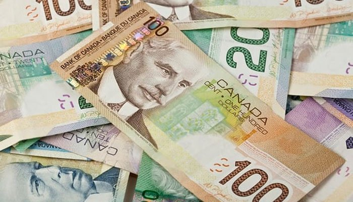 Canadian Dollar To Pkr Cad
