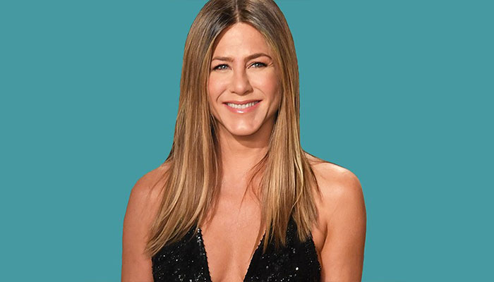 Jennifer Aniston says she would be nothing without 'Friends'