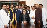 Bilawal asks PPP workers to give their opinion on Azadi March dharna