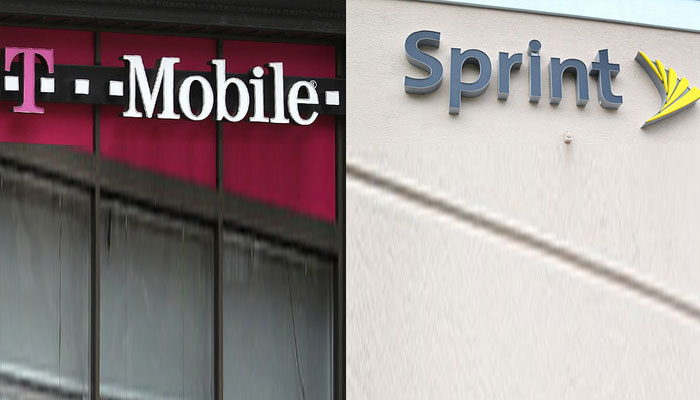 FCC publishes approval of merger of T-Mobile and Sprint