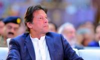 Azadi March protesters' trouble moves PM Imran