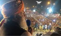 Can't give more time to the government: Fazl
