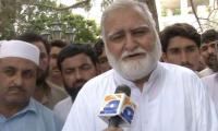 Azadi March to take a new turn after two days: Akram Durrani