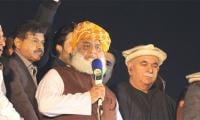 PTI calls everyone thief but itself complicit in foreign funding case: Fazl