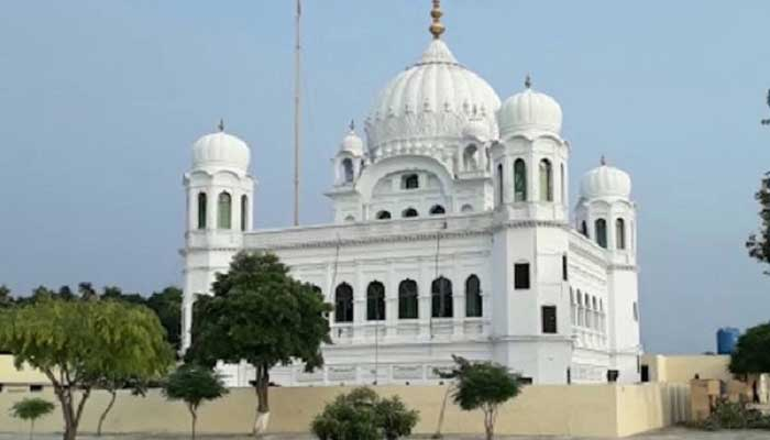 Pakistan corridor set to open for Sikh pilgrims
