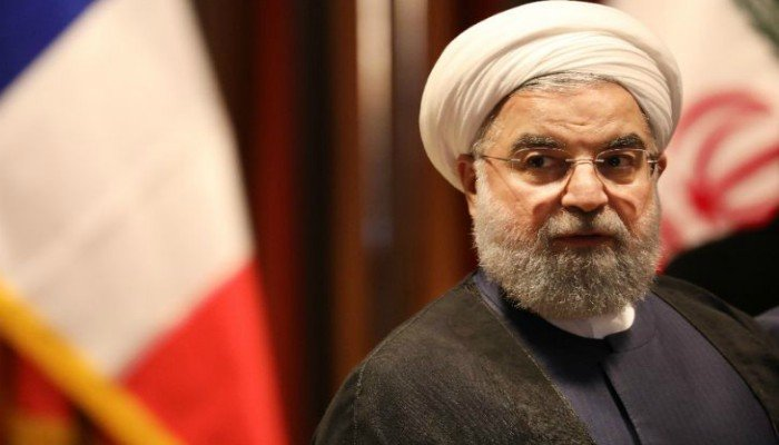 Iran announces huge new oil field and digs at USA sanctions