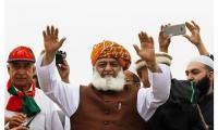 Won't let anyone play with Pakistan's constitution: Fazl