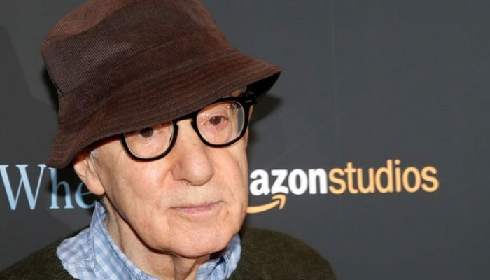 #MeToo Accused Woody Allen Settles The Lawsuit Against Amazon