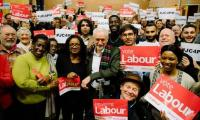 UK Labour Party asked not to be blackmailed on Kashmir by BJP, RSS