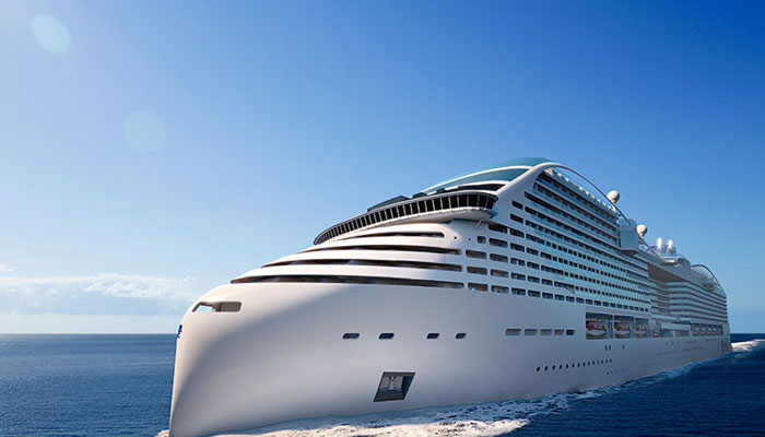 Qatar chartering cruise liners for WC fans