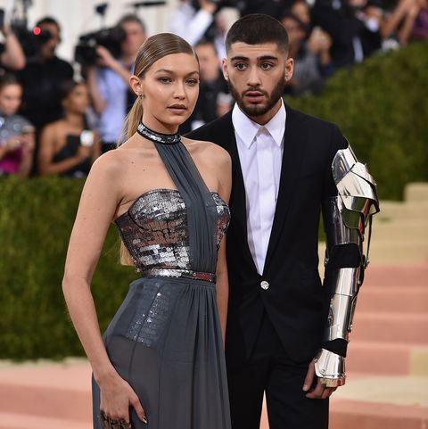 Gigi Hadid, Zayn Malik looking to rekindle old romance?