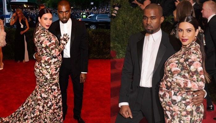 Kim Kardashian cried over memes making fun of 2013 Met Gala dress