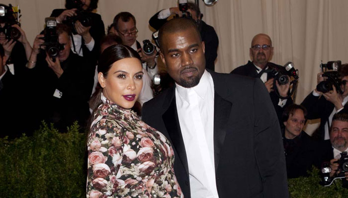 Kim Kardashian West: I have a good relationship with Donald Trump