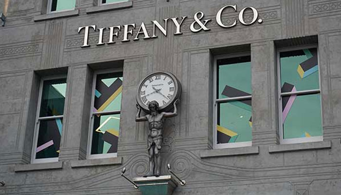 Tiffany looks to reclaim its luster in $16.2 billion deal with LVMH