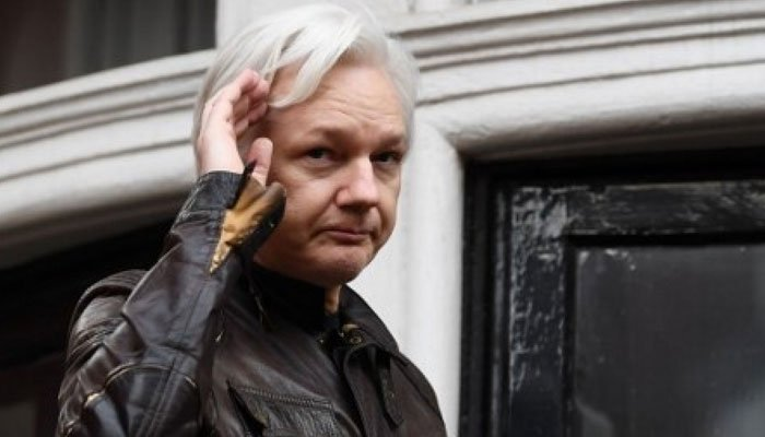 Doctors Fear WikiLeaks Founder Assange 'Could Die' In UK Jail