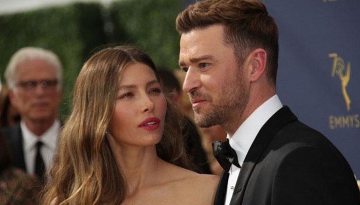 Jessica Biel unfazed by Justin Timberlake cheating fiasco
