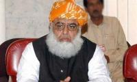Elections only solution to existing constitutional, political crisis: Fazl