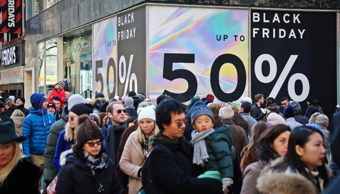 EXPLAINER: Why is it called 'Black Friday?' | World
