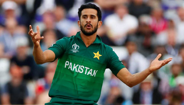Hasan Ali ruled out of Sri Lanka Tests with rib fracture