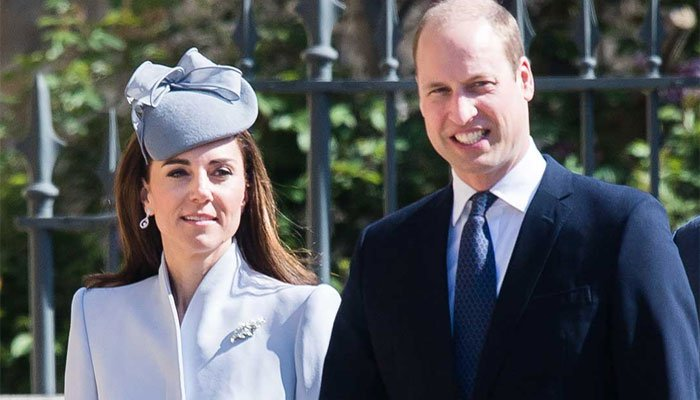 Kate has taken over this one major role from Queen Elizabeth