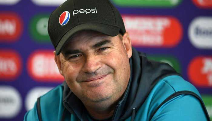 Mickey Arthur set to take charge as new Sri Lankan coach