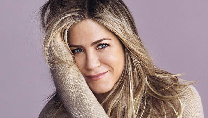 Jennifer Aniston's Family Said 'Friends' Wouldn't Make Her Money