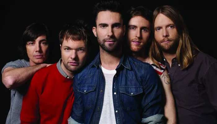 Maroon 5 Tour 2020.Maroon 5 All Set For Its 2020 North American Tour With