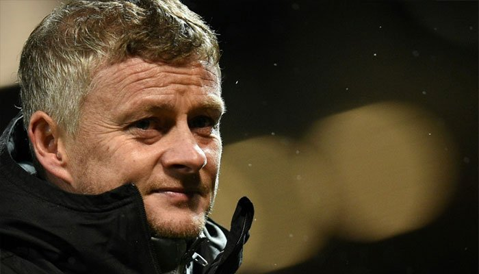 Solskjaer brands 'Black Friday' headline 'worst front page ever'