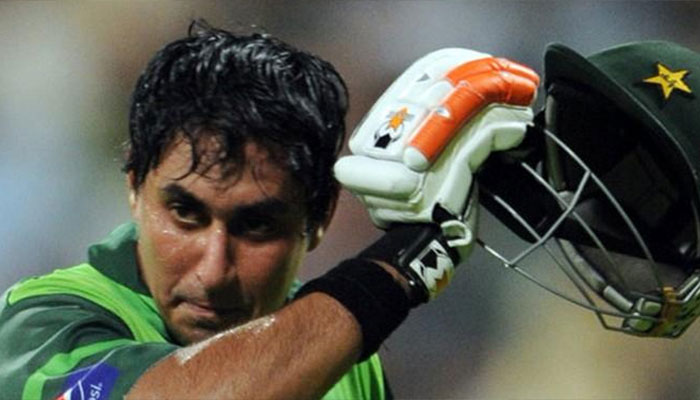 Nasir Jamshed pleads guilty in bribery case