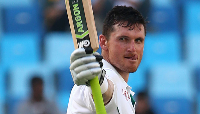 Graeme Smith 'back to bat' for Cricket SA, appointed acting director