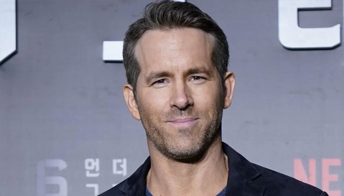 Ryan Reynolds Has This Hilarious Response to Question About Third Daughter's Name