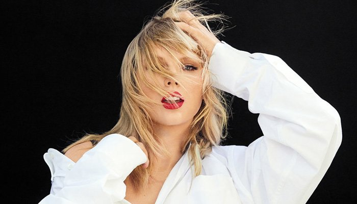 Taylor Swift talks about toxic male privilege, slams Scooter Braun and supporters