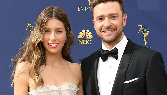 Jessica Biel Reportedly Told Justin Timberlake To Publicly Apologise