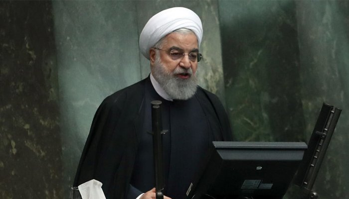 Iran confirms President Hassan Rouhani to visit U.S. ally Japan