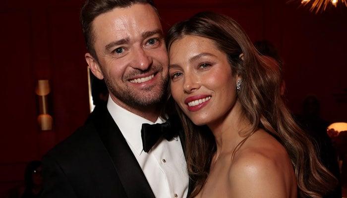 Justin Timberlake Spills Beans On Jessica Biel After Instagram Scandal